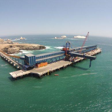 Tía María: SNMPE denuncia que vías hacia el puerto de Matarani continúan bloqueadas