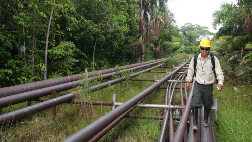 A Petroperú le costaría US$ 106 millones al año transportar más de barriles mediante oleoducto