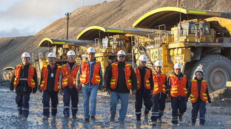 Por quinto año consecutivo Antamina es reconocida como la empresa minera con mejor reputación en el país