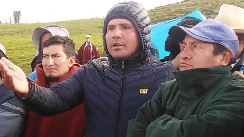 Pasivos mineros: ciudadanos de Hualgayoc reclaman ser tratados como verdaderos ciudadanos