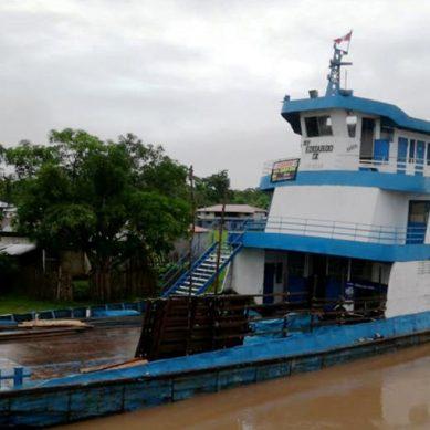 Loreto: pobladores levantan bloqueo en Estación 1 del Oleoducto Norperuano