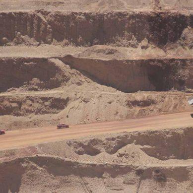 Operadores australianos están interesados en activos que desecharía la minera Barrick