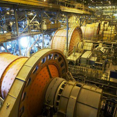 Graña y Montero construirá planta concentradora de Quellaveco a cambio de US$318 millones
