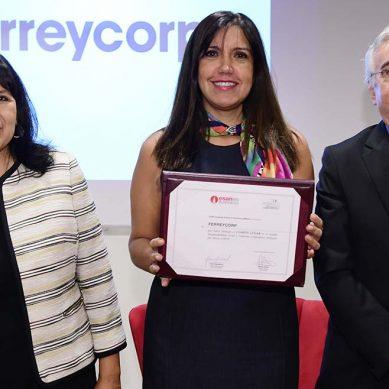 Ferreycorp, entre las cinco firmas con mejor Gobierno Corporativo del Perú