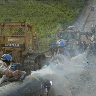 Trazo del Gasoducto  Sur Peruano no cambiará y el 2022 se entregaría el proyecto