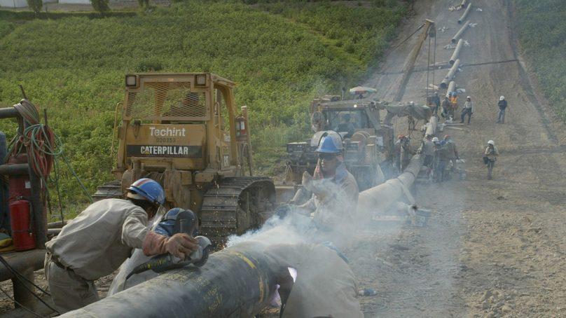Minem: Llevar gas a las regiones del sur en el más breve plazo es obligación del Gobierno