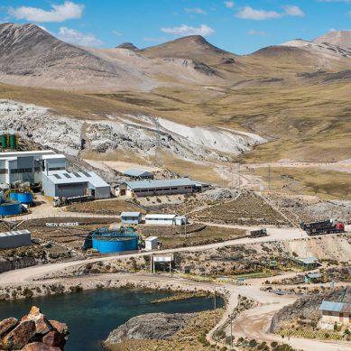 Hochschild Miningbuscará nuevas vetas de oro y plata en Ayacucho