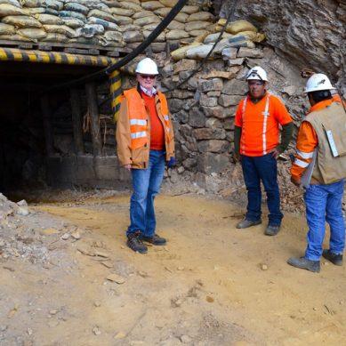 PPX Mining obtiene licencia para construir su proyecto de oro y plata Igor
