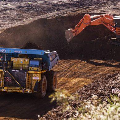 """CEO de Komatsu Sudamérica: """"Adaptación a los camiones autónomos no será rápida"""""""
