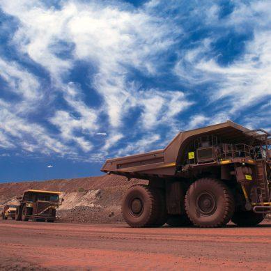 MMG declaró fuerza mayor en suministro de cobre de Las Bambas