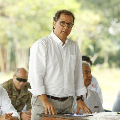 Loreto: MEM instalará una central fotovoltaica para la comunidad de Mayuriaga