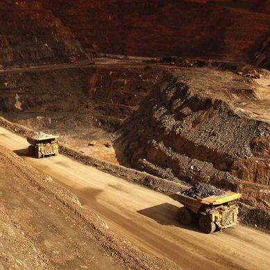 Inversiones en el sector minero el 2019 aumentarían 20%, según la SNMPE