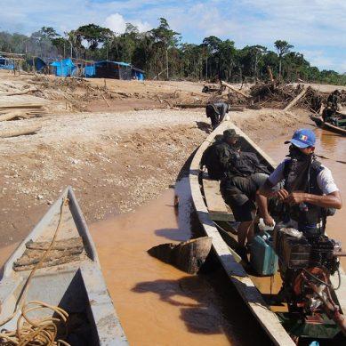 MEM espera formalizar a mil mineros a fin de año