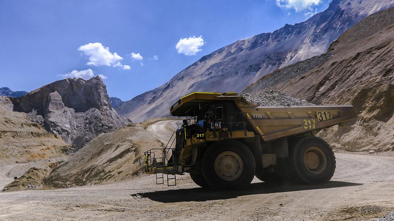 MEM: Inversiones mineras llegaron a US$ 4,947 millones al cierre del 2018