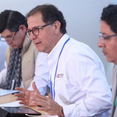 MEM tiene programadas 24 obras de electrificación para Cajamarca