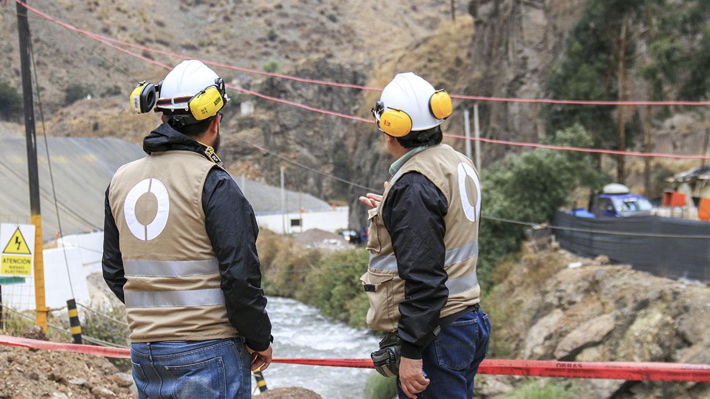 OEFA crea portal SECONFIA, para identificar a las entidades de fiscalización ambiental competentes