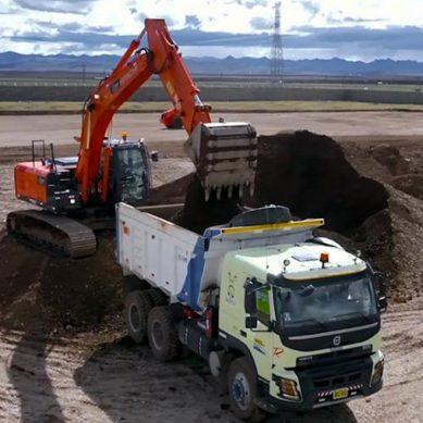 Petroperú avanza con construcción de planta de abastecimiento en Ninacaca, a más de 4,000 msnm