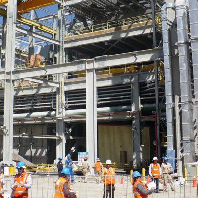 Cerro Verde proyecta alcanzar máxima capacidad en Planta Concentradora 2 en los próximos meses