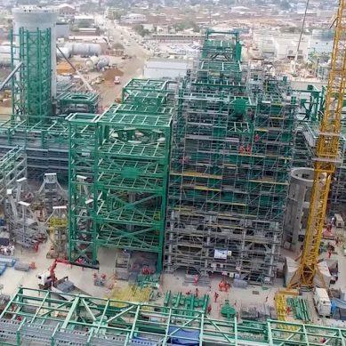 Modernización de Refinería de Talara ha enfrentado «problemas y costos innecesarios»: Petroperú