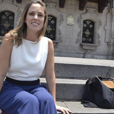 """Gerente general de Perú 2021: """"Las empresas no prosperan en sociedades que fracasan"""""""