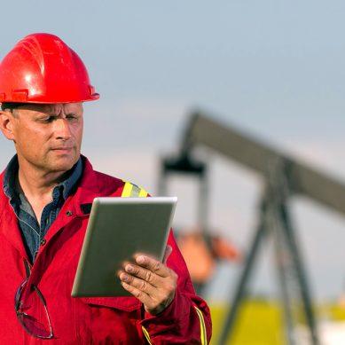 """""""Edge computing"""" y drones reducen el costo de exploración de petróleo y gas"""