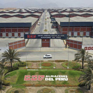 BSF Almacenes del Perú planea invertir US$15 millones en ampliación de su centro logístico