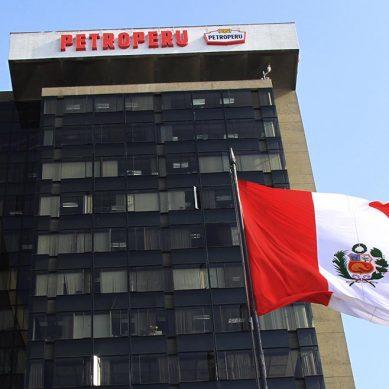 Petroperú anuncia a Guillermo Bergelund como su nuevo gerente general