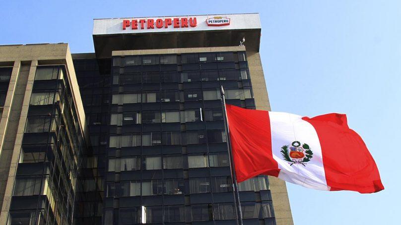 Esteban Bertarelli es el nuevo presidente de Petroperú