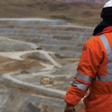 Minera Volcan le hace ojitos a la tecnología «big data»