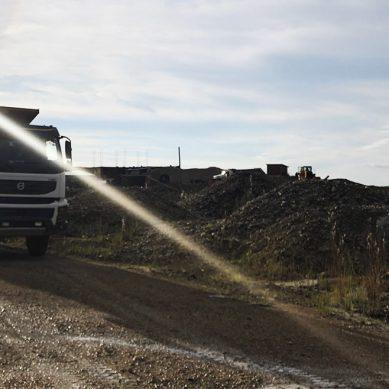 Comunidad de Fuerabamba exige US$12 millones a minera MMG para desbloquear vía