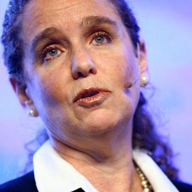 Claudia Cooper, exministra de Economía y Finanzas, se incorpora a directorio de minera Nexa Perú
