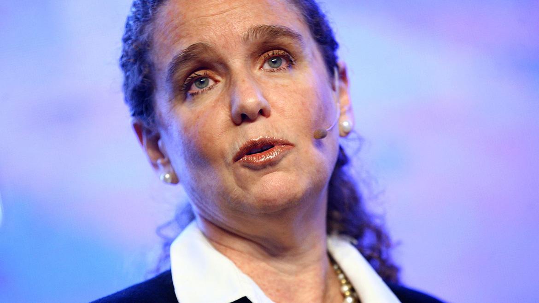 Organización del Perumin 35 estará a cargo de Claudia Cooper, exministra de Economía