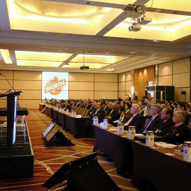 Conferencia Mundial del Cobre de CRU reunirá a importantes mineras productoras del metal rojo