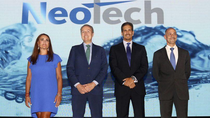 Repsol lanza combustibles con Neotech de calidad internacional