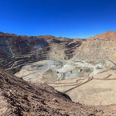 El Abra destaca a Exponor 2019 como espacio para conocer nuevas tecnologías para la industria minera