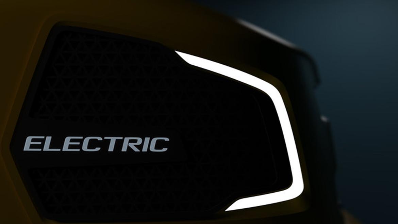 Volvo Construction Equipment comercializará equipos pequeños completamente eléctricos