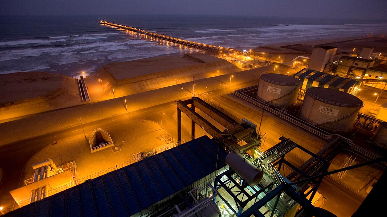 Engie proyecta construir nueva planta desalinizadora para su central térmica en Ilo
