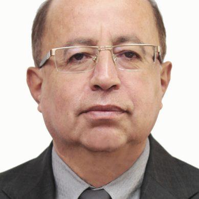 José Alfredo Coronel Escobar, de la refinación a la gerencia general de Petroperú