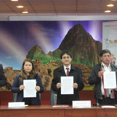 Hudbay Perú y el Minsa ejecutarán megaproyecto de telesalud en Chumbivilcas