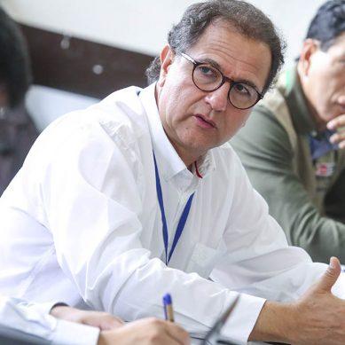 Suspensión de Tía María será por cuatro meses: ministro Francisco Ísmodes