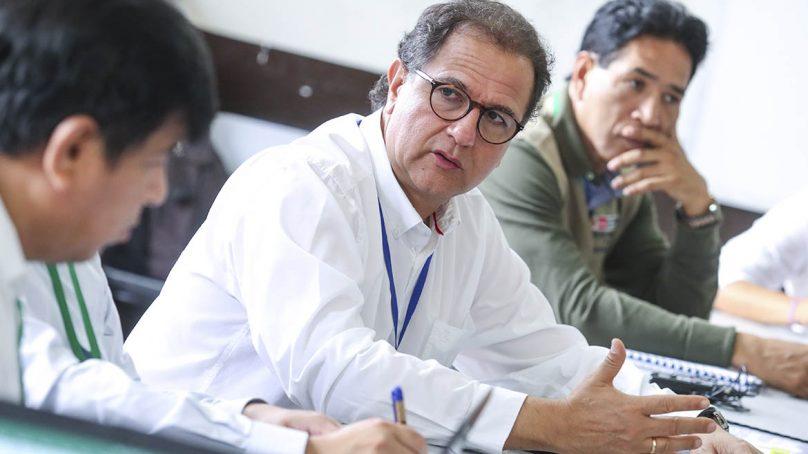 MEM trabaje en tándem con Petroperú en reducción de costos de combustibles finales