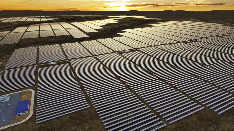 Ingresan a trámite proyecto solar de US$4,000 millones y 1,007 MW en Chile
