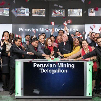 Proyectos mineros de origen canadiense en el Perú suman casi US$5,000 millones