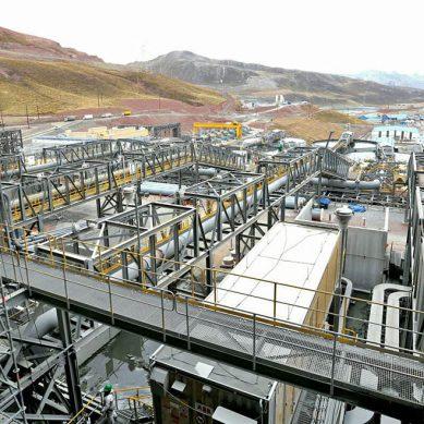 MEM: Perú se consolida como país atractivo para la inversión minera mundial
