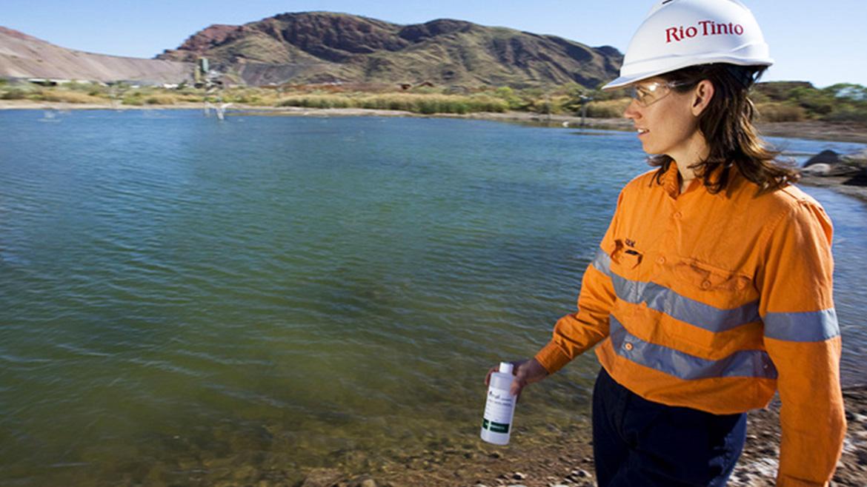 Minam busca que cabeceras de cuenca incluyan áreas con pasivos ambientales: ANA