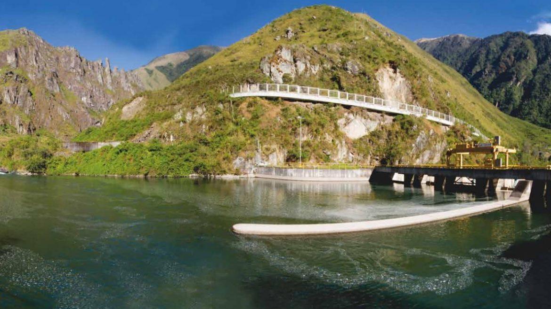 Puno: San Gabán encuentra el lugar perfecto para construir presa en río Ninahuisa
