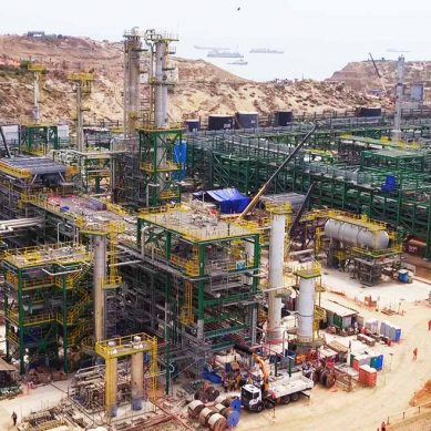 Cosapi se encargará de la preservación mecánica de la refinería Talara