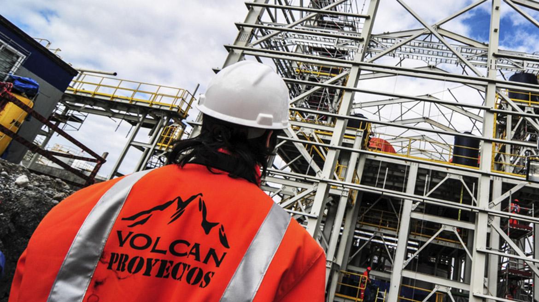 Volcan: Estimación de recursos en proyecto Zoraida estará lista a fines de 2019