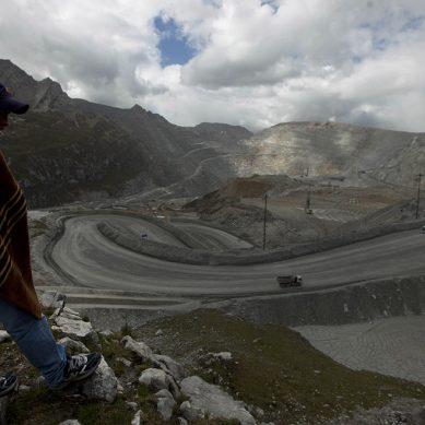 EY Perú, ante crecimiento de canon y regalías mineras: «solo queda esperar que no sea fuente de corrupción y criminalidad»