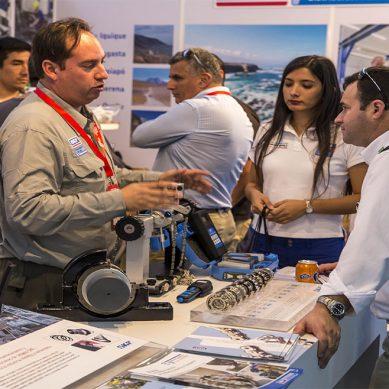 Más de 300 soluciones innovadoras para la minería ya están disponibles en web de Exponor